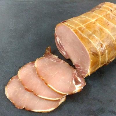 Bacon ferme de la Mare