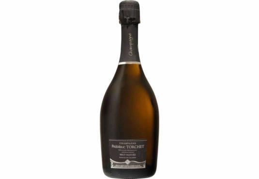 Brut Nature Champagne Frédéric Torchet