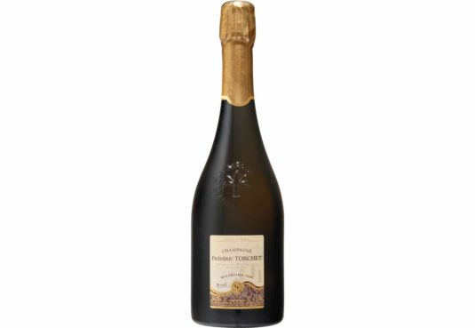 Millésime Champagne Frédéric Torchet