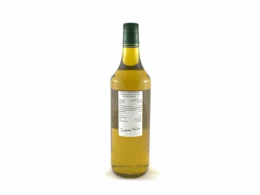 Bouteille huile d'olive de Provence Domaine de l'Estagnol