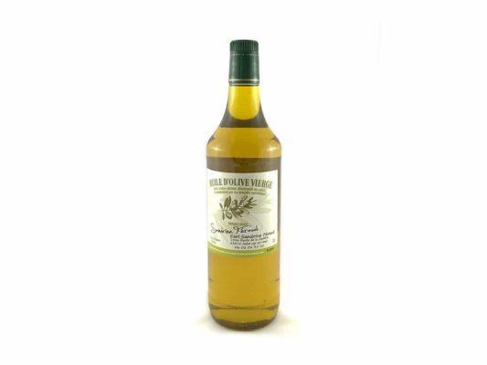 Huile d'Olive vierge du Domaine de l'Estagnol