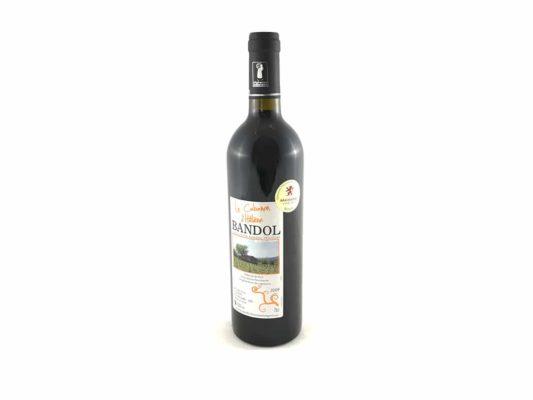 Vin de Bandol Rouge 2009 Domaine de l'Estagnol