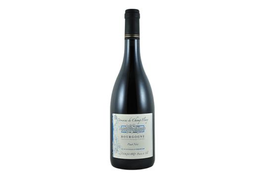 Bourgogne Pinot Noir Domaine de Champ Fleury