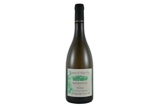 Bourgogne blanc Domaine de Champ Fleury