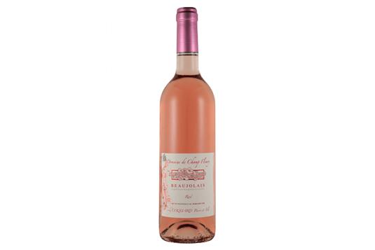 Beaujolais Rosé Domaine de Champ Fleury