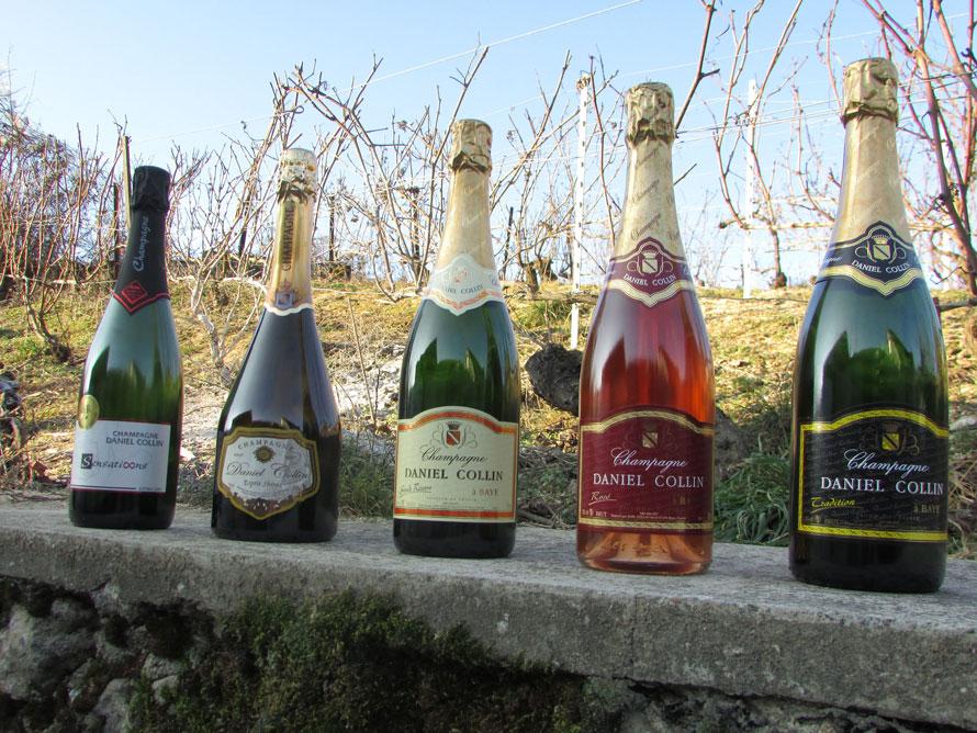 Champagne Collin
